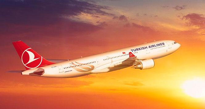 Turkish Airlines inicia operaciones en Colombia